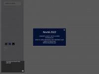 Homepage Elisabetta Prodon