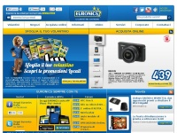 euronics.it elettronica informatica telefonia