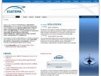 eustema.it iso ingegneria