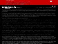 zeppelinbike.com