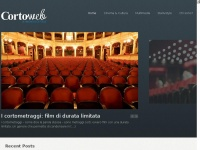 Cortoweb.tv - CortoWeb: cinema, cultura e multimedia