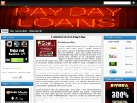 Casino Online Pay Day