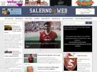 News: Salerno in Web