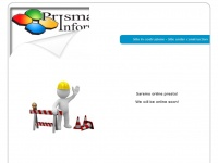 www.prismainformatica.it Domain Default page