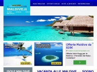 Maldive.it - Maldive