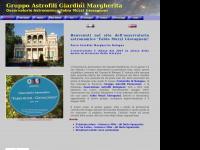Gizarastro.it - Gruppo Astrofili Giardini Margherita - Home page