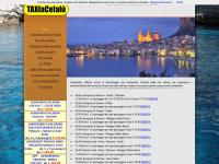 NCC, Taxi Cefalù, Bus aeroporto Birgi Cefalù,Transfer, Collegamenti APT aeroporti Palermo, Trapani, Catania, Pollina Milazzo