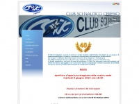 C.S.N.C. - Club Sci Nautico Ceresio