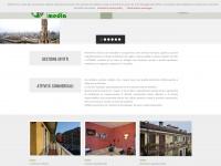 Studiomilanomedia.it - Studio Milanomedia S.A.S. Di Salaro Barbara Monica & C intermediario serio   Intermediazione attività commerciali e immobili   Milano   Lombardia