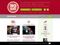 NoSlot | Associazione