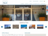 Pigalle Hotel - Sito Ufficiale - Booking Hotel Pigalle Jesolo Lido