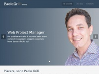 Paolo Grilli - Web Project Manager, Torino