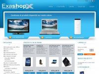 exashop.it