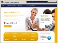 Expendiasmart.it - Homepage - Edenred - Expendia Smart