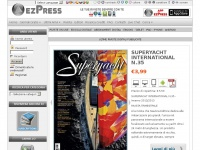 Ezpress.it - Riviste on line - Edicola Digitale - Abbonamenti Digitali - ebooks - Tablet - iPad - iPhone - Android