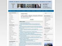 Ordine dei Medici Chirurghi e Odontoiatri della Provincia di Fermo