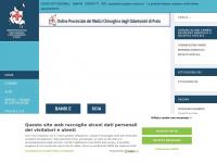 Ordine dei Medici Chirurghi e degli Odontoiatri della Provincia di Prato