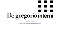 De Gregorio Interni | Arredamento, Mobili, Cucine, Camerette