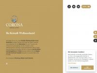 Hotel Corona: l'albergo benessere un po' diverso nelle Dolomiti