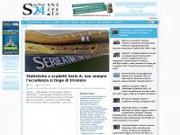 Sportflash24 | La nuova frontiera dell'informazione sportiva in tempo reale!