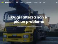 √ Bonfoco Pavia - interventi specifici in quota, noleggio automezzi, ristrutturazioni edili