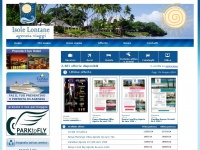 Home page | ISOLE LONTANE