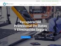 irecoverydata.com