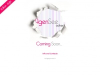 AgenSee - advertising lab