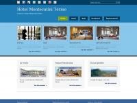 Hotelmontecatiniterme.net - Hotel Montecatini Terme
