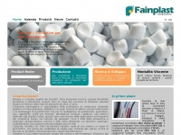 fainplast.it cavo cavi