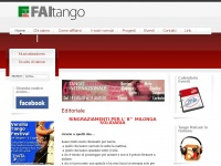 faitango.it benvenuti musicale