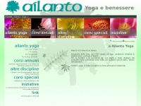 ailantoyoga.it
