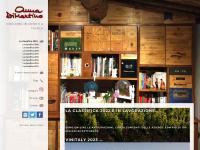 Anna Di Martino | Vino e cibo in cifre e a tavola