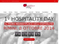 Il primo workshop formativo gratuito dedicato al mondo dell'ospitalità Hospitality Day