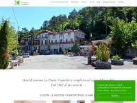 Lapinetahotel.net - La Pineta Hotel