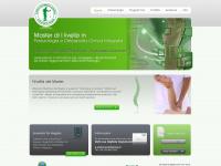 Master di I livello in Posturologia Clinica Integrata: Analisi e Rieducazione