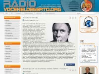 Radio Voce nel Deserto - Pordenone