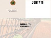 Circolo Tennis Vasto | Antonio Boselli | Affiliato F.I.T. dal 1976