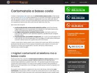 cartomanziaetarocchiabassocosto.it