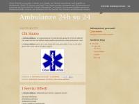 croce-amica.blogspot.com