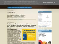 Sito ufficiale di Maurice Bellet in italiano