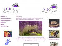 Suono chi sai- Musica e counseling - sito ufficiale - Anna Nacci