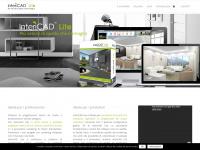 Software arredamento interni facile for Progettazione interni software