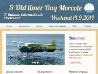 5° Old timer Day Morcote
