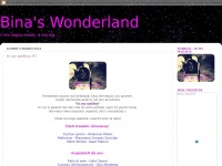 binaswonderland.blogspot.com