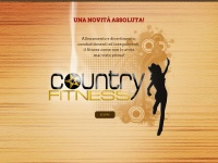 Country Fitness - Home