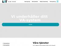 Lgt.se - LGT:s Högtryck underhåller ditt vatten- och avloppssystem