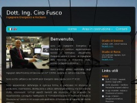 Ing. Ciro Fusco