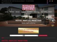 Hotel Abacus Mantova 4 stelle. Prenota online al miglior prezzo!