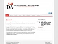 Società Dante Alighieri - Ottawa
